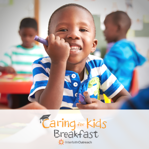 Caring for Kids Breakfast