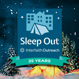Donate Sleep Out